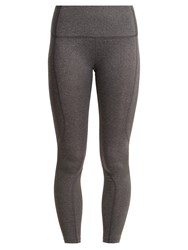 Lndr Performance Leggings Dark Grey