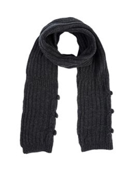 Napapijri Oblong Scarves Grey
