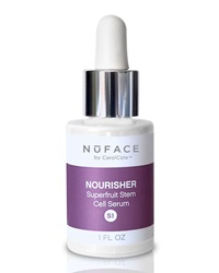 Nuface S1 Nourisher Superfruit Stem Cell Serum 1Oz