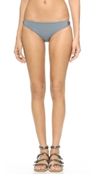 Marc By Marc Jacobs Galactic Sporty Bikini Bottoms Tornado Multi
