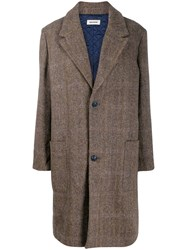 Zadig And Voltaire Macy Check Coat 60