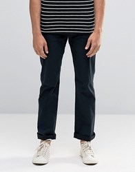 French Connection Chino Trouser Navy
