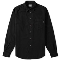 Paul Smith Denim Shirt Black