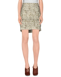 Ermanno Ermanno Scervino Knee Length Skirts