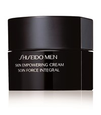 Shiseido Men Skin Empowering Cream Female