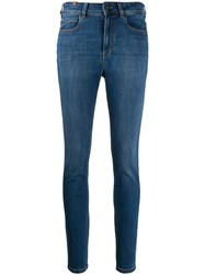 Notify Jeans Bamboo Mid Rise Skinny 60