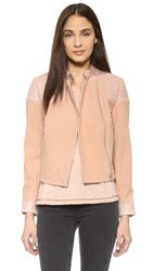 J Brand Cardiff Jacket Rose Cloud