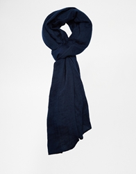 Jack And Jones Jack And Jones Hero Scarf Blue