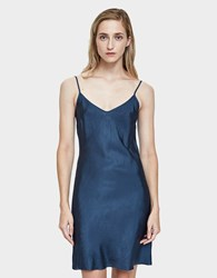 Organic By John Patrick Bias Medium Slip In Scuba