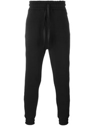 Blood Brother Classic Sweatpants Black
