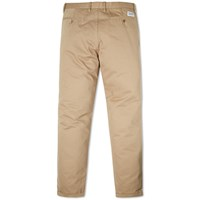 Norse Projects Aros Heavy Chino Brown