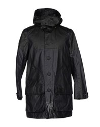Hunter Coats And Jackets Jackets Men Black