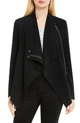 Vince Camuto Women's Two By Cotton Twill Jacket