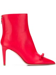 Red Valentino V Sandie Ankle Boots 60