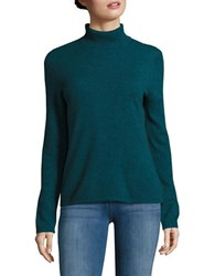 Lord And Taylor Cashmere Turtleneck Sweater