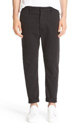 Rag And Bone Men's Engineered Chinos