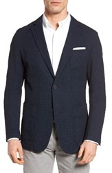 Hugo Men's Boss Narvik Stretch Cotton Sport Coat
