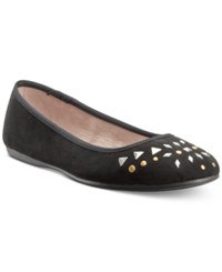 Styleandco. Style And Co. Aleea Embellished Flats Only At Macy's Women's Shoes