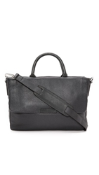 Marc By Marc Jacobs Classic Leather Robbi G Briefcase