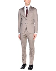 Messagerie Suits Dove Grey