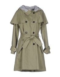 Band Of Outsiders Coats And Jackets Coats Women