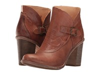 Timberland Boot Company Marge Ankle Boot Dark Russet Vintage Women's Dress Boots Brown