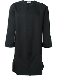 Chapter 'Carm' Shirt Black