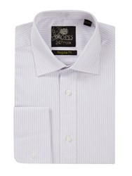 Skopes 24 7 Mode Collection Formal Shirt White