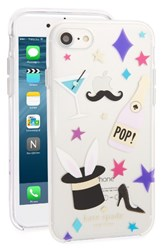 Kate Spade New York Magic Patches Iphone 7 Case