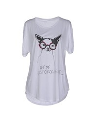 I Heart Topwear T Shirts Women
