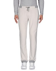 Capobianco Casual Pants Ivory