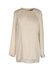 Sly010 Blouses Beige