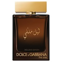 Dolce And Gabbana The One For Royal Night Eau De Parfum