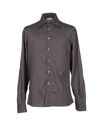 Havana And Co. Shirts Grey