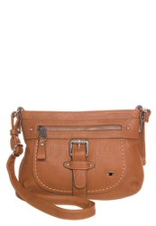 Tom Tailor Scarlett Across Body Bag Cognac