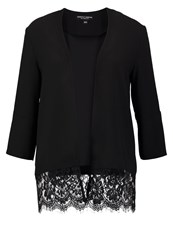 Dorothy Perkins Summer Jacket Black
