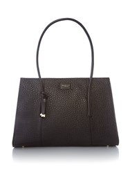 Radley Wentworth Street Large Workbag Tote Bag Black