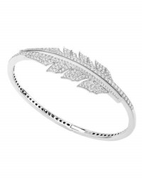 Stephen Webster Magnipheasant Diamond Bracelet In 18K White Gold
