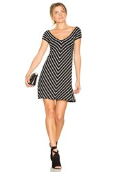 Bailey 44 Endurance Reversible Dress Black