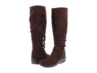 Arcopedico Liana Brown Suede Women's Boots