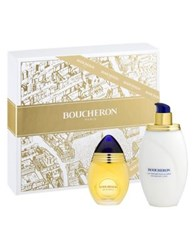 Boucheron Two Piece Mothers Day Gift Set 195.00 Value No Color