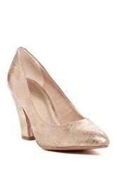 Bc Footwear Penthouse Pump Metallic