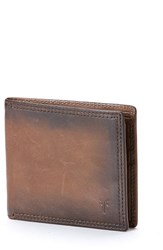 Men's Frye Bifold Leather Wallet