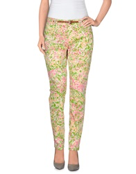 Jeckerson Casual Pants Pink