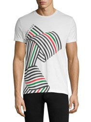 Tee Library All About Jazz Cotton White