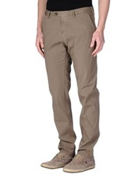 Myths Casual Pants Khaki