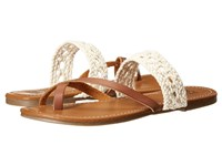 Billabong Sandy Shorz Desert Brown Women's Sandals