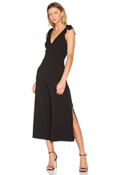See By Chloe Overalls Black