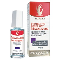 Mavala 002 Superbase Coat 10Ml
