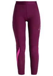 Skins Dnamic Tights Hyssop Multicoloured